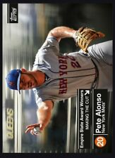 DIGITAL CARD TOPPS BUNT 2020 PLAYER HIGHLIGHTS FULL SET OF 30 COMMON PETE ALONSO