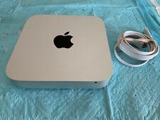 Apple Mac Mini 2012, i7, 16GB, 1TB!
