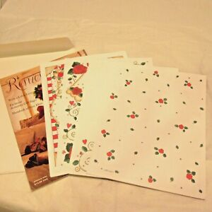 I Love Remembering Gift Paper Pages and Magazine Winter 1997 The Romance