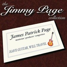 THE JIMMY PAGE COLLECTION HAVE GUITAR CD FUEL 2000 GUITAR ROCK LED ZEPPELIN