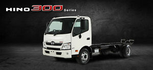 Plug-in Cruise Control Kit Hino 300 truck 616 617 716 717 816 917 Dyna Toyoace