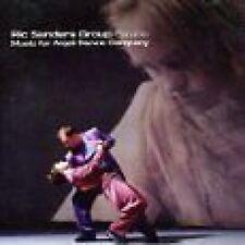 Ric Sanders Group Parable...Anjali Dance Company CD NEW