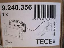 TECE 9240356 WC-Fernauslösung TECEplanus 6V 9.240.356  NEUWARE