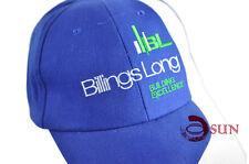 Men Women Unisex Royal Blue Hunting Caps Baseball Golf Cap Cadet Military Hat
