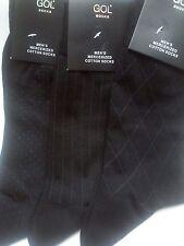 3 Pairs Mens mercerized Cotton Socks Best Quality New Fashion Casual socks Gents