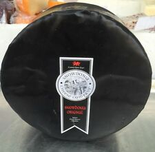 Extra Mature Cheddar Cheese Snowdonia Big Black Bomber 3kg Chilled Delivery