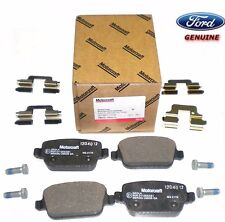 Genuine Ford S-Max, Galaxy & Mondeo Rear Brake Pads. New! 1917250