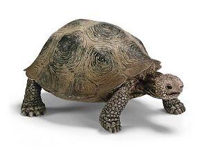 NEW SCHLEICH 14601 Giant Turtle RETIRED