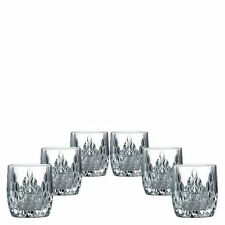 NEW Royal Doulton Retro Stemware Tumbler set 6 Pce