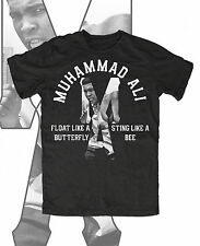 T-Shirt muhammad ali , king of the ring , Boxing , KO, rumble in the jungle