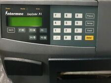 Intermec EasyCoder Thermal Network Label  Printer F4