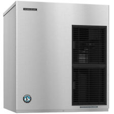 Hoshizaki Fs 1501mlj C 30 Air Cooled Nugget Style Ice Maker 1386 Lbsday R
