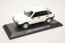 Lada Samara 2109 1/43