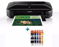 Canon PIXMA iX6850 A3 Wireless Wi-Fi Office Printer + 1 Set of XL Inks