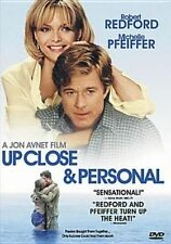 up Close & Personal 0717951003447 DVD Region 1