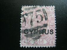 stamps Cyprus