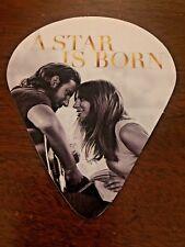 LADY GAGA A STAR IS BORN ALL ACCESS TICKET BRADLEY COOPER RARE JOANNE OSCAR WOW