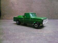 MATCHBOX N°50 KENNEL TRUCK ANNEE 1968 verde