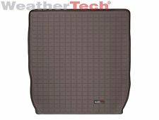 WeatherTech Cargo Liner for Buick Enclave - 2008-2017 - Behind 2nd Row - Cocoa