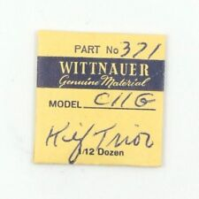NEW OLD STOCK WITTNAUER C11G KIF-TRIFLECTOR DEVICE WATCH PART #371