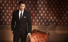 Männer Lässig & Tailored Blazer Anzug