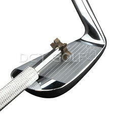 Golf Groove Sharpener + 6 Blades For Grooves Wedges Irons Titleist VOKEY Wedges