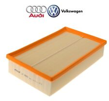 NEW Audi TT A3 Quattro Volkswagen Golf GTI Engine Air Filter Genuine 5Q0129620B