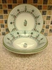 Multi Ironstone British Staffordshire Pottery
