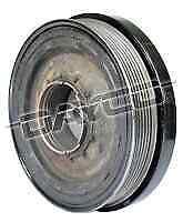 POWERBOND HARMONIC BALANCER for BMW X3 E83 2.0L N47D20 12/07-02/11 TURBO DIESEL