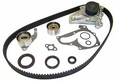 DNJ Engine Components Timing Belt Kit with Water Pump TBK907WP