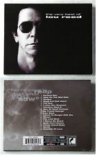 LOU REED The Very Best Of Lou Reed .. BMG CD im Schuber