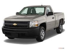 2008 Chevrolet Silverado 1500 Repair Manual 4.3L 6.2L 6.6L 4.8L 5.3L and 7.0L