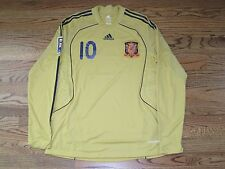 Cesc Fabregas Spain Chelsea Barcelona Shirt Jersey Player Issue Match Un Worn