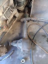 HOLDEN JACKAROO 3.0L TURBO DIESEL FRONT DIFF DIFFERENTIAL