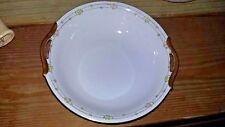 Vintage NIPPON NORITAKE MARGUERITE CHINA Vegetable Bowl 10 inch