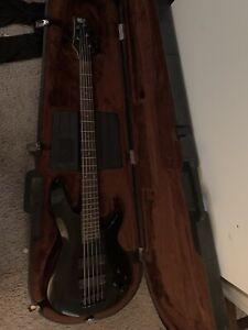 Ibanez SDGR Bass 5 String