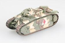 Easy Model 36159 - 1/72 wwii Franz. char b1 - 3. compagnie-mai 1940-NEUF
