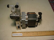gorman rupp metering pump  Model # 15649-00