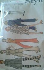 Style Collectable Sewing Patterns