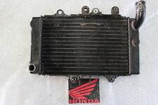 Honda revere ntv 650 RC 33 Radiateur,REFROIDISSEUR D'EAU RADIATEUR #r5640