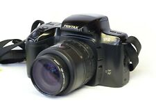 Pentax PZ-20 SLR 35mm Film Camera w/ SMC Pentax-F 35-80mm f/4-5.6 zoom lens