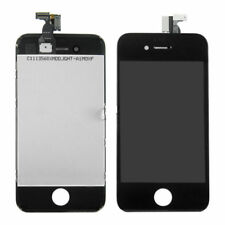 For iPhone 4S Replacement Black LCD Display and Digitizer Touch Screen NEW