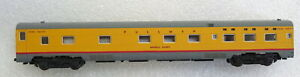 Kato Union Pacific Sleeper - Imperial Sands - N Scale