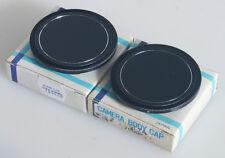 SONY/MINOLTA AF BODY CAPS IN BOX SET OF 2
