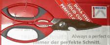 ZIPZAP Kretzer Küchenschere Universalschere 20 cm