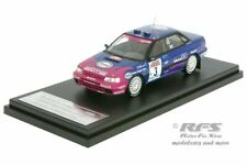 Subaru Legacy RS ESSO Pierro Liatti Rallye San Remo 1993  1:43 HPI 8271 NEU