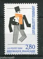 FRANCE 1994, timbre 2869, ART Fernand LEGER, neuf**, VF MNH stamp