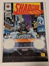 Shadowman #16 August 1993 Valiant Comics 1st Appearance of Dr Mirage