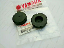 Pair OEM Yamaha Enduro DT RT AT YZ Trail Fuel Gas Tank Cushion Damper Locating