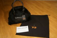 ADIDAS Y3  Yohji YAMAMOTO y-3  TOILE BOWLING BOOST BAG  handbags